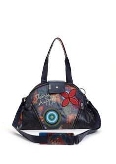 DESIGUAL  Urban Obvious Bag