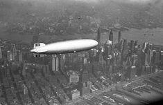 Airships - In Focus - The Atlantic