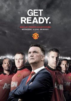 2014/15 Fixtures | Manchester United Football Club