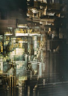 DESTINY by Atelier Olschinsky on Behance #digital #illustration #art