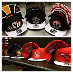 2a922e6262ba20 Our 2015 NBA draft hats have finally arrived from Come and get them! We have  all the teams pictured.