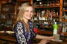 Meet today's FACE of Atlanta: Sinless Cocktails co-founder Cat Hawkins.