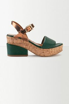 Dartmouth Block Heels - anthropologie.eu