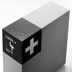 Designer Yves Béhar of Fuseproject has unveiled Le Cube,