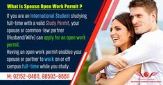 For more queries, Please Contact us at Shop No. Ist Floor, Near Head Post Office, Karnal, Haryana (INDIA) or call us at or Office hours are Monday-Saturday 9 am to . Student Studying, Quebec City, Post Office, Study Abroad, Puns, How To Apply, Canada, Floor, India