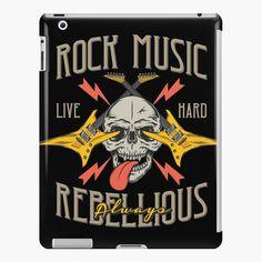 Promote   Redbubble Rock Music, Promotion, Shirts, Musik, Rock, Dress Shirts, Shirt