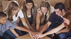 Game Ideas for a Small Teen Church Group | eHow