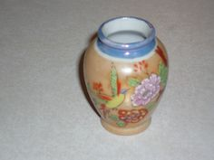 Made in Occupied Japan Mini Vase