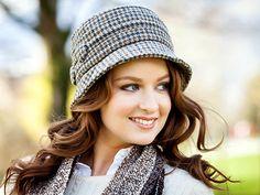 hat from Muckross Weavers