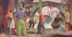 Murala by Félix Beristain