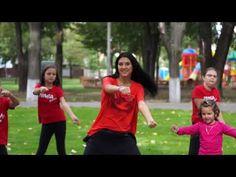 Zumba ® Kids - DJ BoBo - CHIHUAHUA - ZIN Poloboc Alexandra - YouTube Zumba Kids, School Age Activities, Greatest Hits, Music Publishing, Chihuahua, Dj, 8 Martie, Writer, Believe