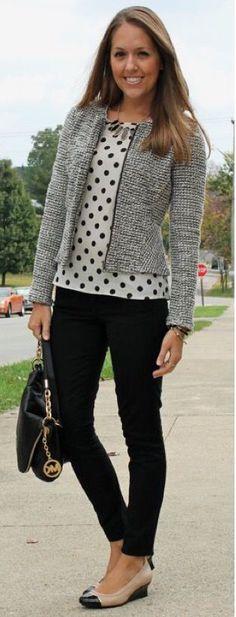 Stitch Fix Outfits Business 8