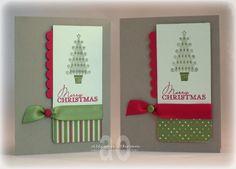 Contempo Christmas Card