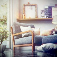 chair mood shoot - Галерея 3ddd.ru