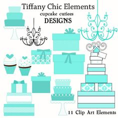 1000+ images about Breakfast at Tiffany's|Wedding ...