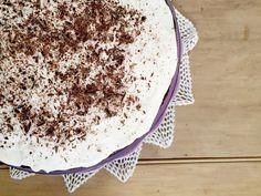 Marquise de chocolate, perfecta para combatir el fr?o! Queso Brie, Vanilla Cake, Tiramisu, Favorite Recipes, Bread, Ethnic Recipes, Desserts, Blog, Chocolate Mix