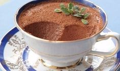 5 невероятных легких диетических десертов, которые никого не оставят равнодушным!1) Творожно-шоколадный мусс, очень вкусный десерт для тех, кто на диете! Ингредиенты: • Творог обезжиренный мягкий - 30…