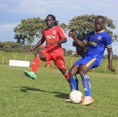 URA trounce Bul as KCCA stumble against Bright Stars—Uganda Premier League Sports Betting, World Of Sports, Bright Stars, Sports News, Premier League, Uganda, Fashion, Glitter Stars, Moda