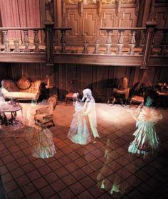 Phantom Manor #DLRP