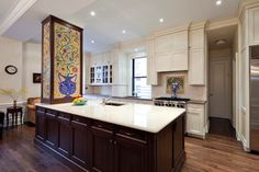 Kitchen & Bath Cabinets - traditional - kitchen cabinets - other metro - StyleCraft Cabinets