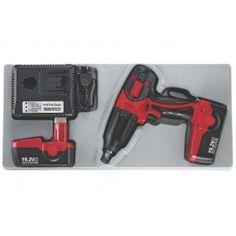 aku rázovy uťahovák - www.naradie-tools.sk Hand Tools, Drill, Electric, Hole Punch, Drills, Drill Press