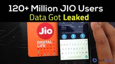 India's biggest data breach ever. Jio Million users data got hacked and leaked on MagicAPK Site. Jio Database Hacked news. Leaked coming soon video Android Phone Hacks, Cell Phone Hacks, Smartphone Hacks, Free Movie Sites, Android Secret Codes, Hack My Life, Phone Codes, Technology Hacks, Computer Science