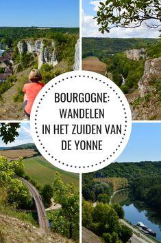 2x wandelen in het zuiden van de Yonne - Passie voor Frankrijk Camping, France, Holiday, Travel, Law School, Campsite, Vacations, Viajes, Holidays
