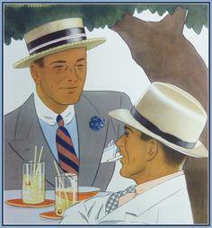 Google Image Result for http://www.gentlemansgazette.com/wp-content/uploads/2010/03/Raja-Panama-Hat-1934.jpg