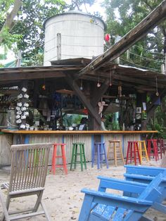 We ate here on the night of our wedding Blue Heaven - Key West Key West Florida, Florida Keys, South Florida, Miami Florida, Blue Heaven Key West, Key West Wedding, Wedding Blue, Key West Bars, Key West Vacations