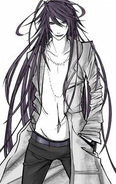 Gakupo is such a pimp! Gakupo Kamui, Kaito Shion, Vocaloid Characters, Manga Characters, Vocaloid Cosplay, Hot Anime Guys, Anime Boys, Manga Boy, Anime Fantasy
