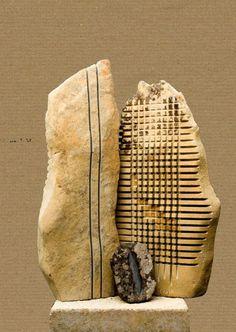 Pinuccio Sciola, lo scultore delle pietre sonore