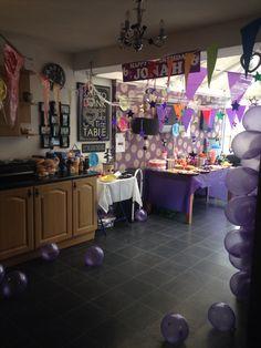 Wonka room