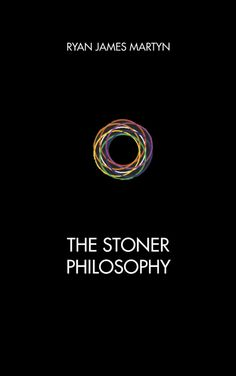 """Congrats to Ryan James Martyn on the release of """"The Stoner Philosophy"""" #newreleases"""