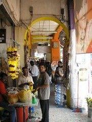 Little India in KL, Duft von Räucherstäbchen und Gewürzen, dazu #Bollywood Musik. -- Little India in Kuala Lumpur: incense, spices and Bollywood music. #LittleIndia #KualaLumpur