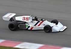 Hesketh 308C James Hunt, Alain Prost, Mclaren F1, First Car, Racing Team, Benetton, Formula One, Grand Prix, Race Cars