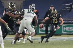 Campbell at Wake Forest 10/2/20 - College Football 10/2/20 - College Football Picks & Odds #PicksParlays College Football Picks, Wake Forest Demon Deacons, North Carolina State Wolfpack, Defensive Back, Fall Shorts, Miami Hurricanes, Best Player, Notre Dame, Coaching