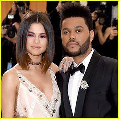 Selena Gomez & The Weeknd Disfrutar de una Noche en el Club de la Comedia – Ver la Foto!