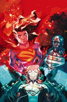 Dc leandro comics lois lane superman series