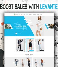Levante is wonderful responsive #WordPress theme for #webdev #business, portfolio or eCommerce websites with 8+ multipurpose homepage layouts download now➩ https://themeforest.net/item/levante-clean-woocommerce-wordpress-theme/18262449?ref=Datasata