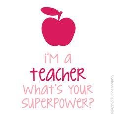 Image result for i love teaching