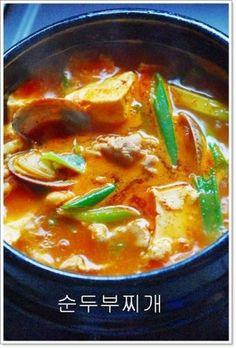 簡単!美味しい!スンドゥブチゲ♪ by misacoco [クックパッド] 簡単おいしいみんなのレシピが252万品
