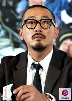 하정우 Ha JungWoo