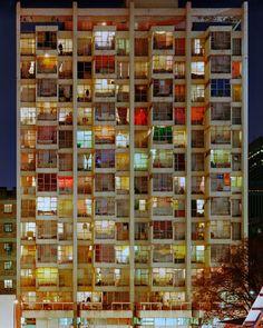 Relocation, 2009, Johannesburg  Hans Wilschut