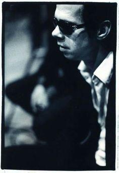 Nick Cave