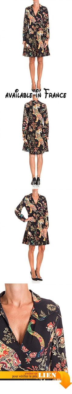Etro - Robe - Femme fantasia 36.  #Apparel #OUTERWEAR