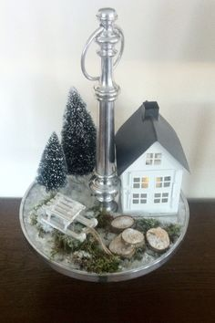 Riviera Maison accessoires Christmas Scenes, Cozy Christmas, Christmas 2017, Christmas Crafts, Christmas Decorations, Christmas Trimmings, The Night Before Christmas, Diy Weihnachten, Home And Deco
