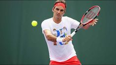 Federer forced to withdraw from Miami