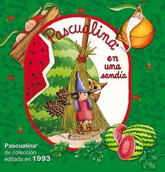 Agenda Pascualina 1993.