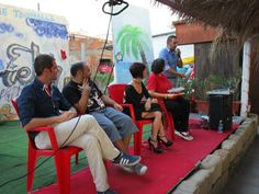 Incontro con gli scrittori Rosario Centorrino Teresa Verde Salvatore Fazio