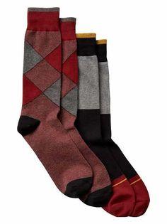 Men: Underwear & Socks | Gap Factory